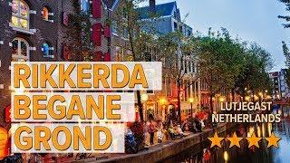 Rikkerda Begane grond hotel review | Hotels in Lutjegast | Netherlands Hotels
