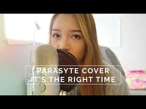 🎧 Parasyte - It's the Right Time [Instrumental and Vocal Cover] | BY OPHIE