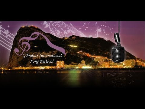 Gibraltar International Song Festival 2016