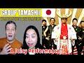 Group Tamashii - Kimi Ni Juice O Katte Ageru the first take | FIRST REACTION