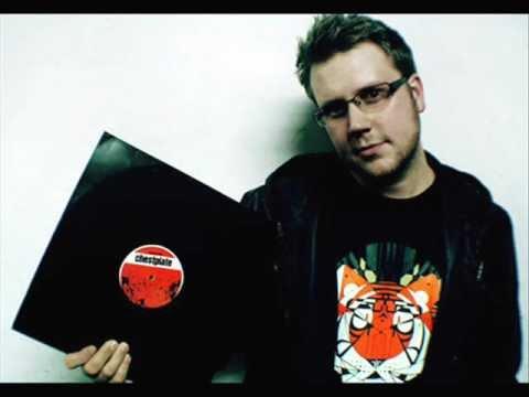 DJ Distance - Deleted Scenes Mix (2005)