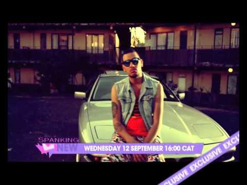 JEALOUSY MTV PROMO