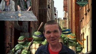 Русские Черепашки Ниндзя : Трейлер