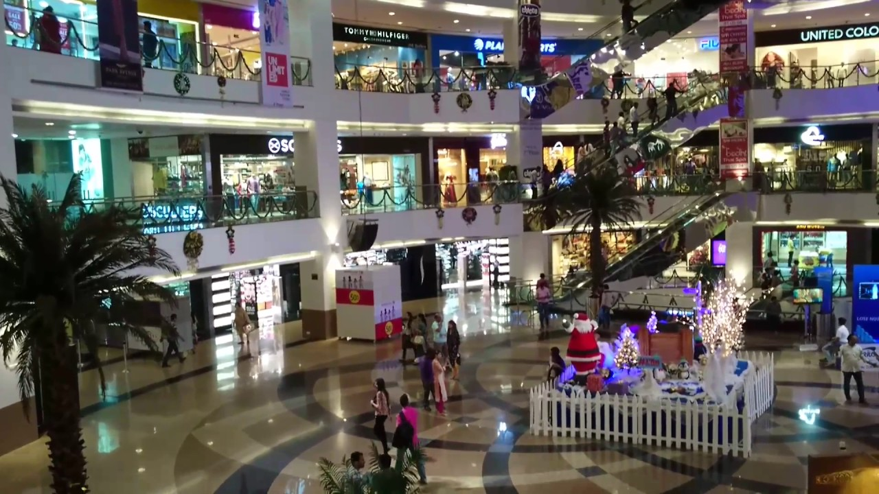 Infinity 2 Mall Malad Link Road Mumbai Suburban Youtube