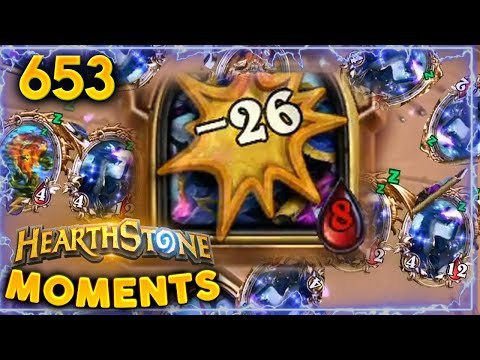 Koreans Combos Are The Best Combos!! | Hearthstone Daily Moments Ep. 653