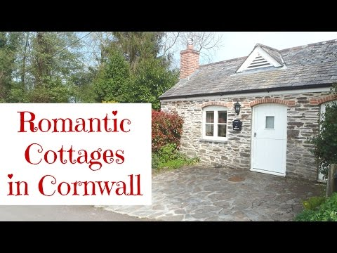 Romantic cottages in Cornwall: top 5 holiday homes for short breaks in Cornwall