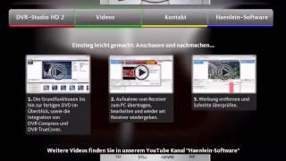 Haenlein Software