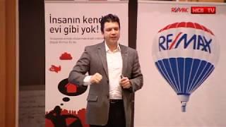 Remax Satış Motivasyon Konuşmam (Bölüm 4)