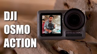 DJI Osmo Action Review | Better Than GoPro HERO 7 Black?