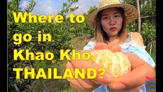 Destinations in Khao Kho, Phetchabun