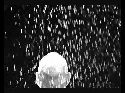 Kølig regn -  Bjarne Druedal