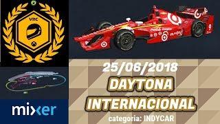 4ª Etapa do Campeonato Formula VRC 2018 - IndyCar