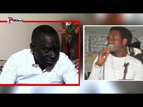 """Ousmane Seck: """"Ses vérités """"choc"""" sur son fils Mandiaye Seck"""