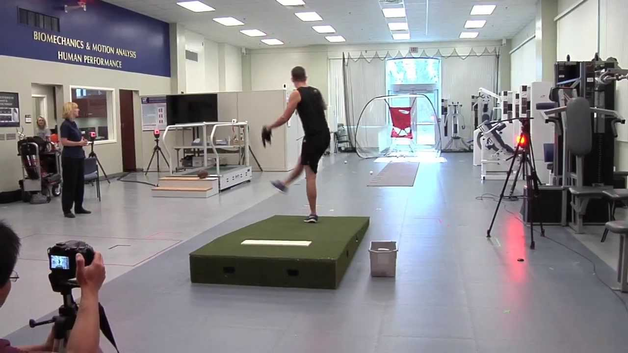 motion analysis Lab resources: motion analysis systems motion capture is mainly based on standard systems using optic, magnetic or sonic technologies standard human motion analysis based on camera, magnetic and ultrasound systems allows a complete 3d kinematics analysis but requires a dedicated laboratory.
