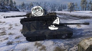 World of Tanks Epic Wins and Fails Ep101