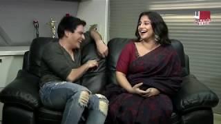 S%X After Marriage Is Not Boring, Says Vidya Balan.
