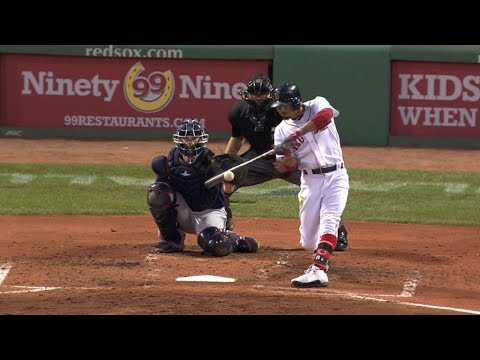 6/29/17: Betts, Price lead Red Sox past Twins, 6-3