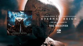 BORN OF OSIRIS - The Takeover