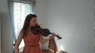 In My Life - The Beatles(KathleenParksViolinCover)