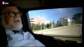Celal Şengör Almanca Konuşuyor