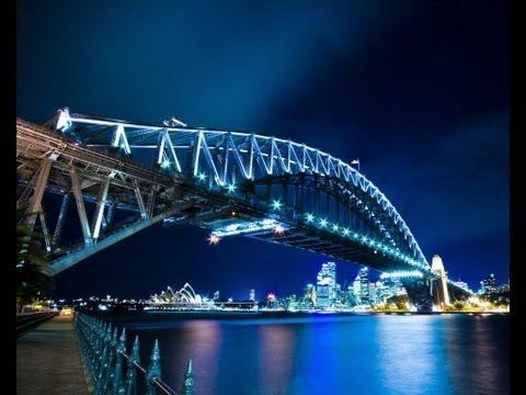 Australia NSW Tour 2013 HD