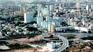 Oran (Wahran), Algérie, Maghreb (Chanson Asmaa Lamnawar)