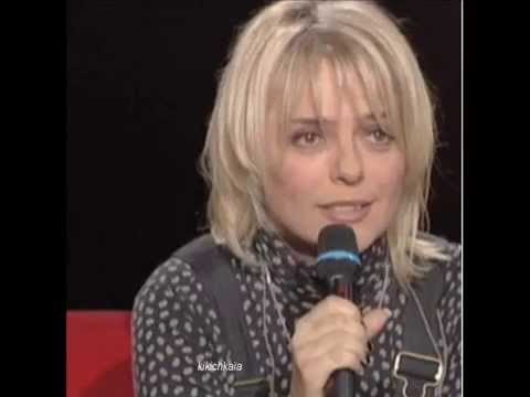 France Gall - Musique (live pleyel).