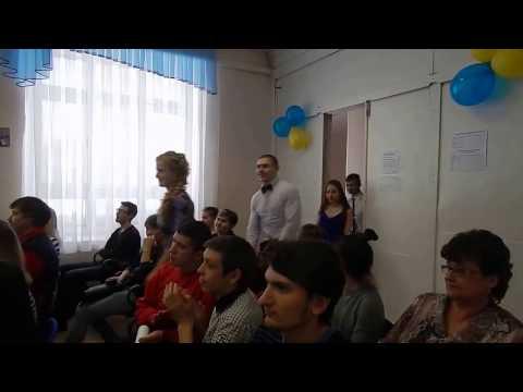 Омутнинск. Педколледж выпустил правоохранителей