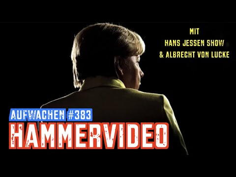 Aufwachen #383: Nahles' Ende, Merkels Huldigung & Windkraft-Gegner