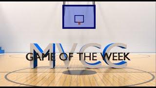 MVCC Game of the Week: Varsity  Springboro V. Fairmont