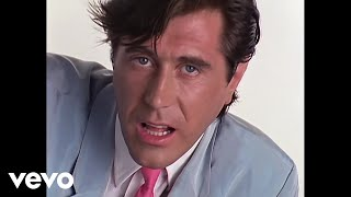 Roxy Music - Jealous Guy (Official Video)