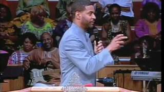 """Coltan Issue in the Congo...""""Choose Life"""" - Pastor Moss"""