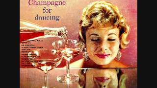 Lloyd Mumm and his Starlight Roof Orchestra - Pink champagne for dancing (1962)  Full vinyl LP