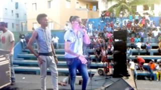 !!!Fiesta GUACHUÌTA!!!  (2014) - DOBLE D EL DIAMANTE