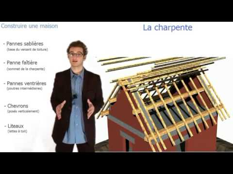 les étapes de la construction d'une maison - youtube - Les Differentes Etapes De La Construction D Une Maison