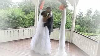 Клип о свадьбе в Рязани