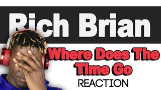 Rich Brian - Where Does The Time Go ft. Joji - TM Reacts Album Review 2LM Reaction