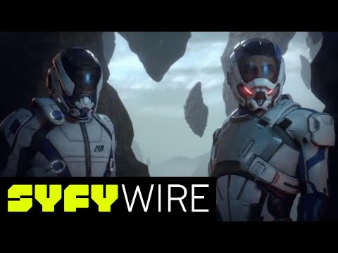 Why 2007 Was Video Games' Best Year Ever | SYFY WIRE