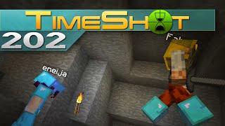 TimeShot Server || 202 || Because you