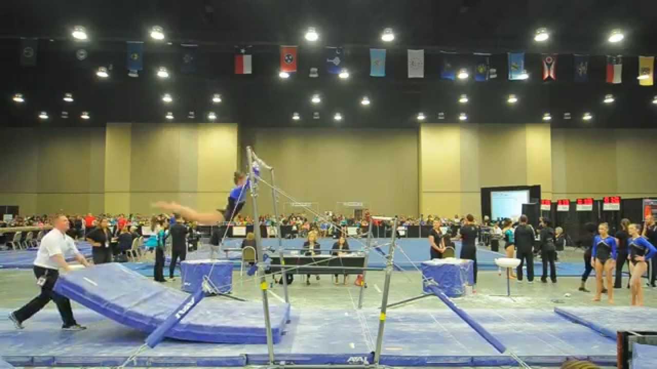 region 6 ct gymnastics meet