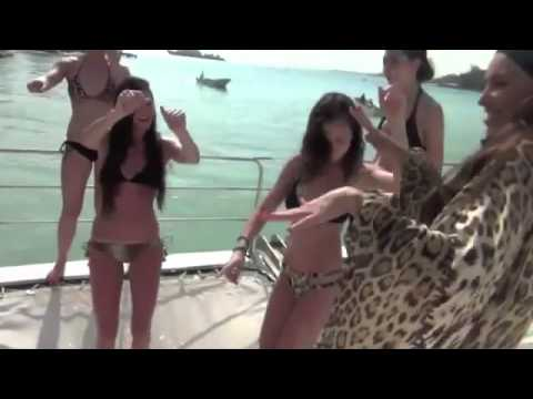 Kardashian Family  Music Video Vacation