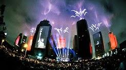 Jean Michel Jarre _ '86 Rendez-vous Houston concert ♪