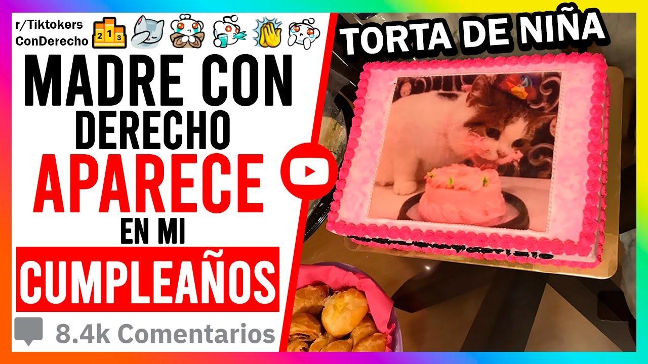 Madre con derecho MALOGRA mi cumpleaños | Abro hilo con cheems | Historias de reddit