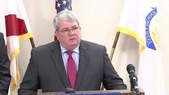 2013 Crime Stats Show Declines in Huntsville