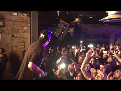 Clementino Live @ Brixton Jamm 10/05/2017