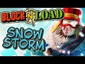 Block N Load - Snow Storm