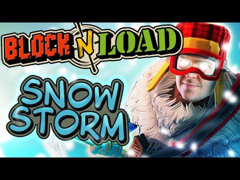 block-n-load---snow-storm