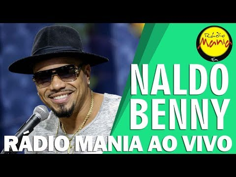 Radio Mania - Naldo - Meu Corpo Quer Você