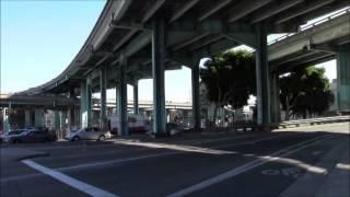 Meeting point, Potrero Av/ Division St/ Brannan St, San Francisco 05/Jan/2014 #1