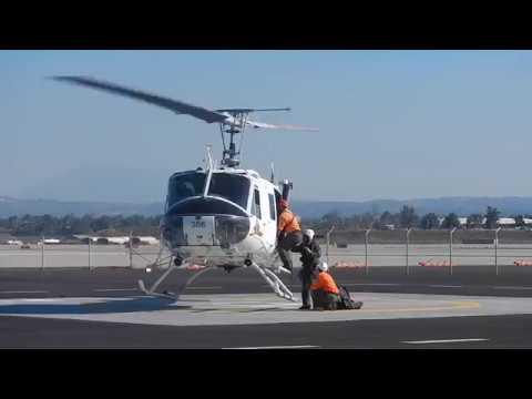 San Bernardino County Search and Rescue Give Big 2018